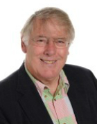 John White – Vice Chair of Governors