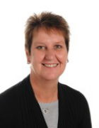 Sally Hunt – School Business Manager