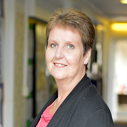 Mrs Sally Hunt - School Business Manager