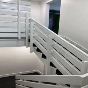 Priory Class Stairs