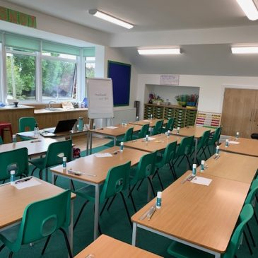 Priory Class News – Spot the Difference! – 4 Sep 20