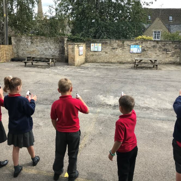 Tolsey Class News – Week One – 4 Sep 20