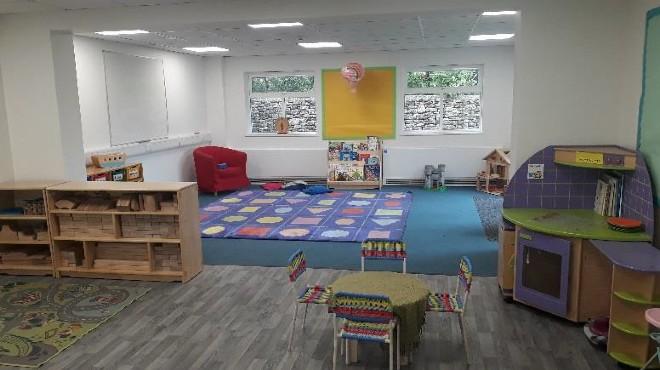 Warwick Nursery 1