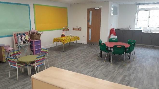 Warwick Nursery 2